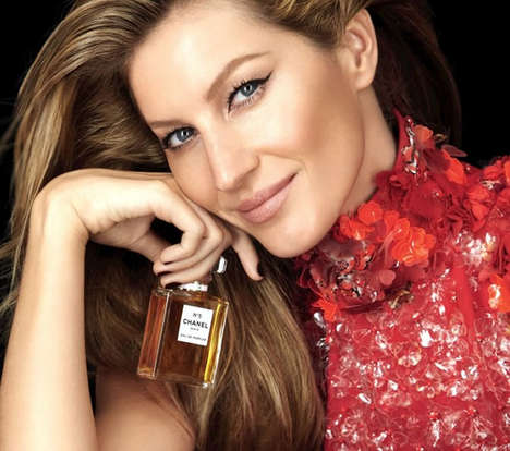 Iconic Travel-Size Perfumes