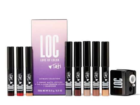Subscription Box Beauty Lines - This Subscription Service is Launching Its Own Cosmetics Collection