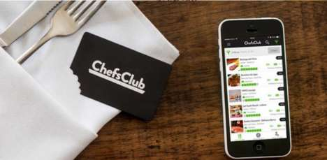 Discount Dining Clubs