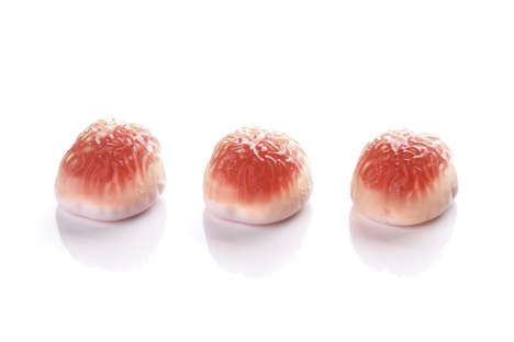 Chewy Brain Candies