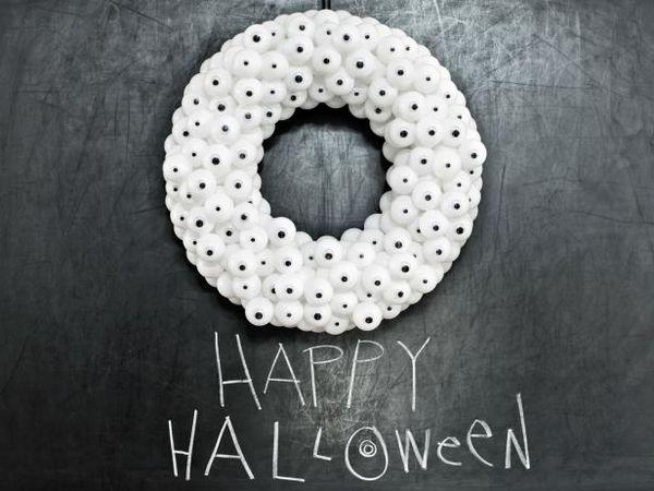 15 Examples of DIY Halloween Decor