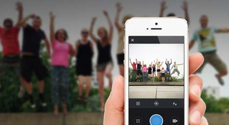 Global Meetup Campaigns - Instagram's 'InstaMeet' Encourages Communities to Come Together Offline