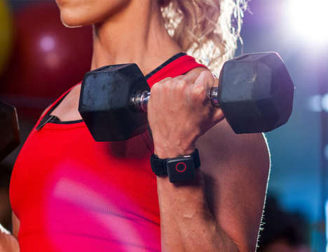 Personal Training Devices
