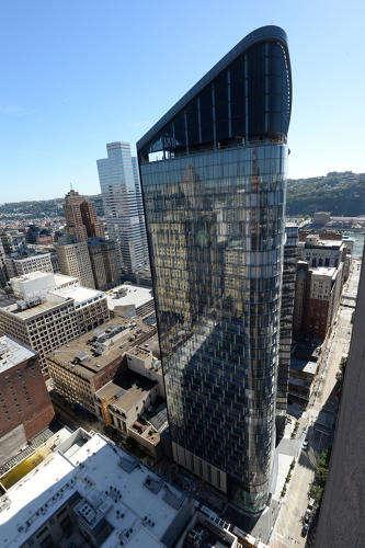 Breathing Office Buildings