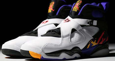 Winning Streak Sneakers