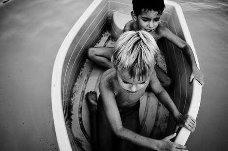 Childhood-Celebrating Photos