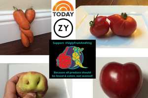 Ugly Produce Campaigns