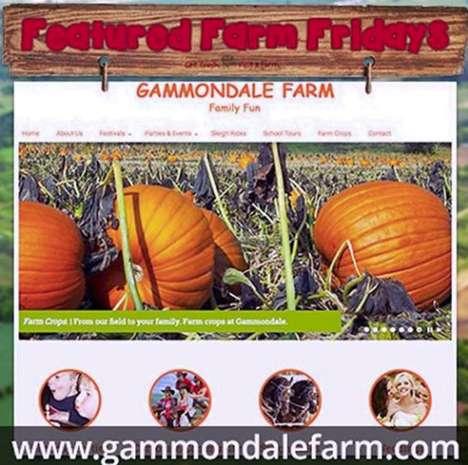 Farm-Promoting Social Platforms