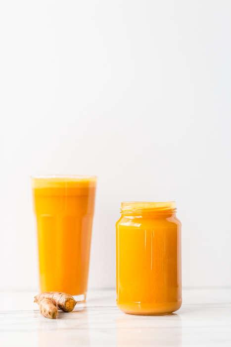 Detoxing Pumpkin Juices