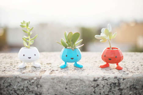 Adorable Anime Gardening Accessories