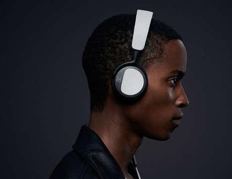 Lightweight Luxury Headphones