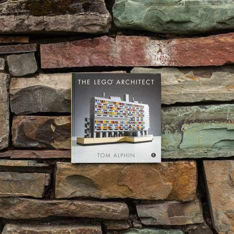 Building Block Architecture Books
