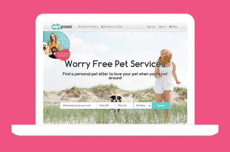 Travelling Pet Sitters
