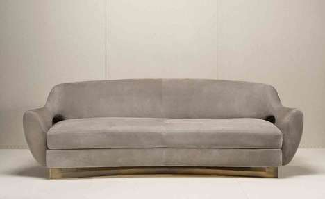 Refined Furniture Collections