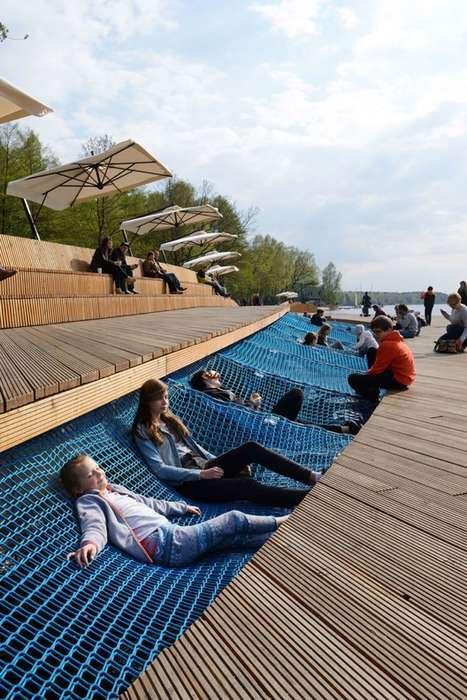 Recreational Lakeshore Hubs
