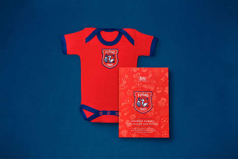 Sporty Baby Name Books