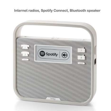 Smart Speaker Systems