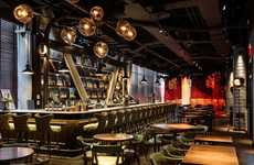 Celebrity Open Mics - This NYC Bar is Where Broadway Stars Perform Whatever They Want