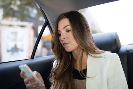 Disabled Ridesharing Services