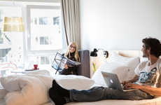 Personalized Hotel Room Bookings
