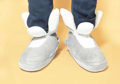 Replica Sneaker Slippers