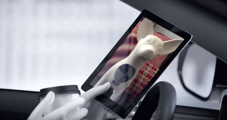 This Ad for Hyundai Features a Town Full of Driving Crash Test Dummies