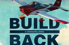 Plane-Building Projects