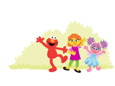 Autistic Puppet Characters