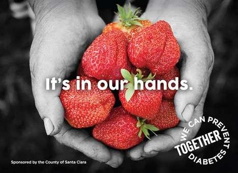 Diabetes Prevention Campaigns
