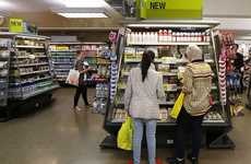 Waste-Reducing Grocery Programs - Marks & Spencer's New Program Aims to Prevent Food Waste