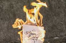 Prank Musical Birthday Cards