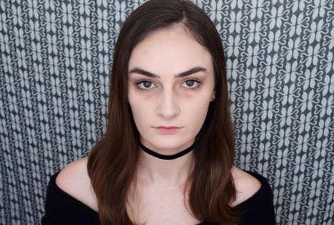Telekinetic Scarlet Makeup Looks