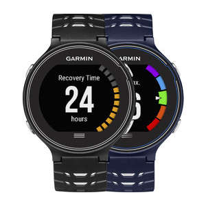 WiFi-Enabled Watches - The Garmin Forerunner 630 Provides Feedback on Your Performance