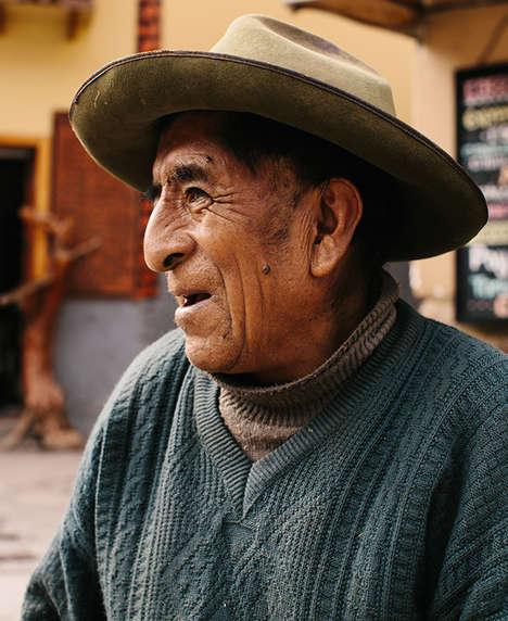 Peruvian Tribute Photos