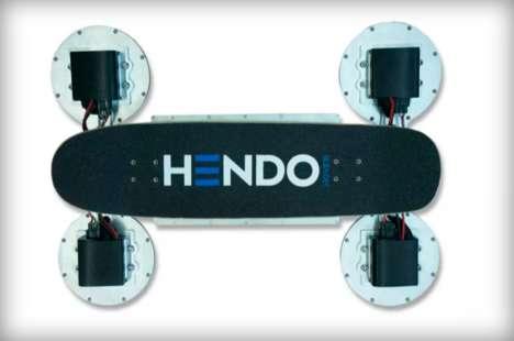 Skate Culture Hoverboards (UPDATE)