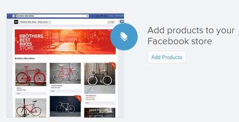 Social Media Shopping Platforms