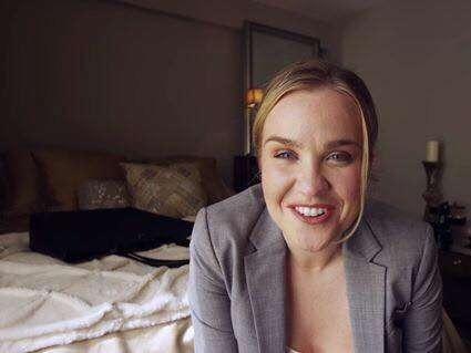 Vlog-Mimicking Cancer PSAs