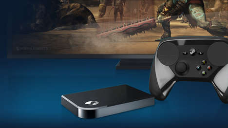 Video Game Streaming Devices