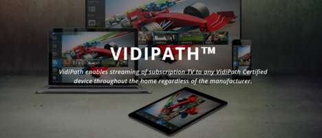 Multimedia Streaming Devices