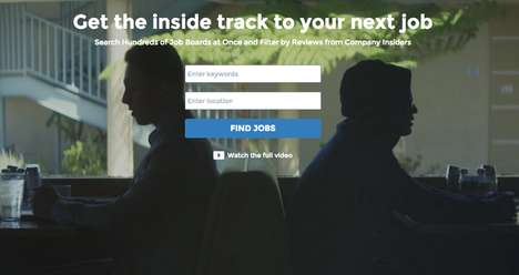 Value-Driven Job Sites - 'CareerLabs' is a Job Search Engine That Incorporates Unconventional Data