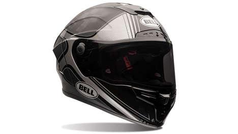 Brain-Protecting Helmets