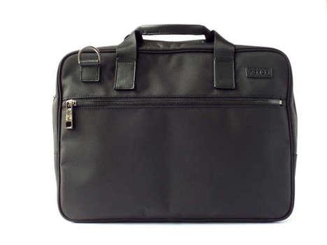 Gadget-Charging Travel Bags