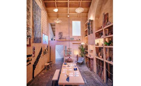 Reclaimed Furniture Workshops