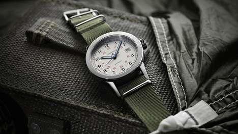 Paratrooper Timepieces