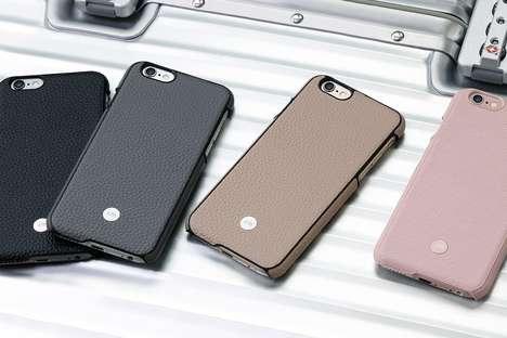Artisanal Smartphone Sheaths