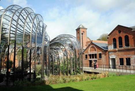 Botanical Garden Breweries