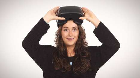 Untethered Virtual Reality Headsets