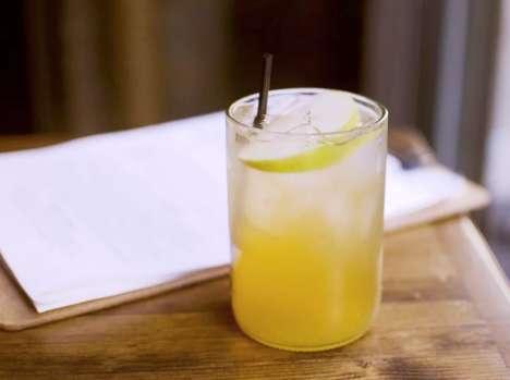 Savory Fig Ciders