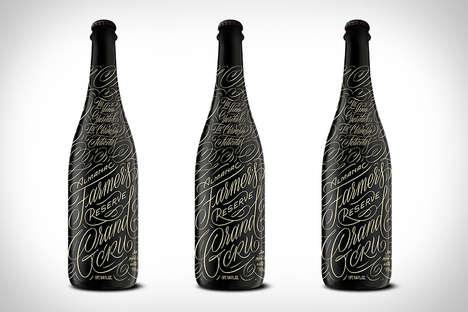 Beer-Wine Hybrids