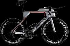 Competitive Triathlon Bicycles